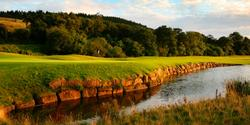The Celtic Manor Resort - The Twenty Ten Course