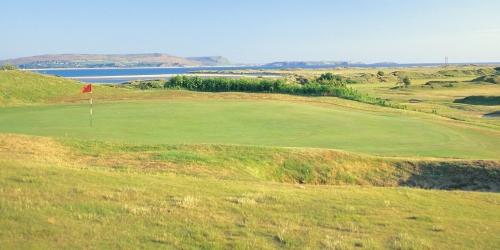 Ashburnham Golf Club