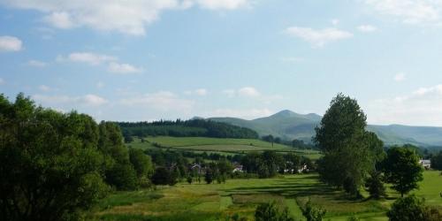 Brecon Golf Club