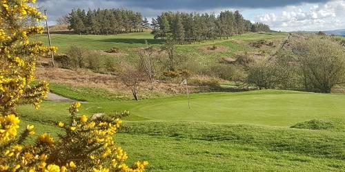 Llandrindod Wells Golf Club