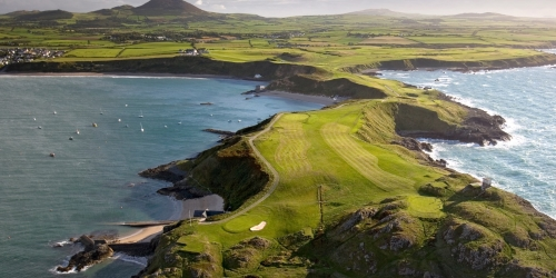 Nefyn and District Golf Club - Old Course