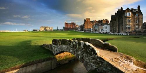 Golfbreaks.com by PGA TOUR - International